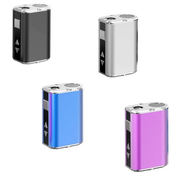 Электронная сигарета Eleaf Mini iStick (1050 mAh) в магазине vizitmarket.ru. Цветовые вариации.